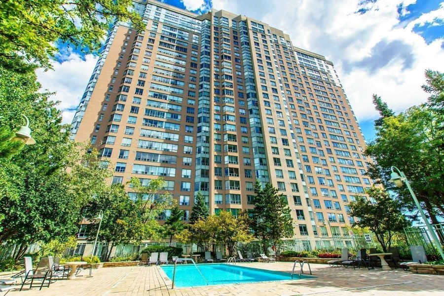Coming soon 2BR, 2WR Condo Apt. for Sale in Scarborough